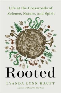 Rooted book cover